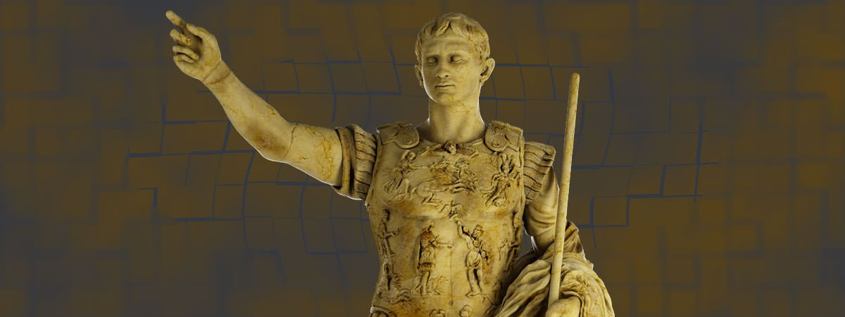 Augustus-Caesar-Facts-Featured
